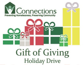 CFTH Gift of Giving