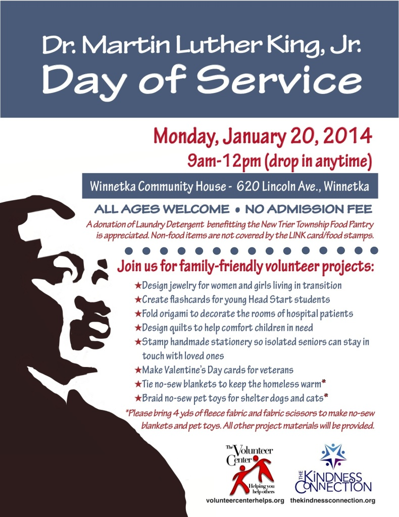2014 FINAL MLK DAY FLIER